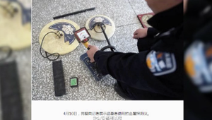 شاهد في الصين.. ضبط 10 عصابات في أكبر سرقة للآثار بالتاريخ