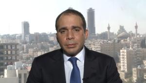 علي بن الحسين: لو كنت مكان بلاتر لاستقلت على الفور