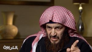 """عاصم طاهر البرقاوي، المعروف بـ""""أبي محمد المقدسي"""""""