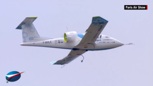 طائرة أيرباص