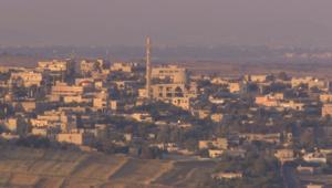 الدروز أمام تحد مصيري مع وصول الحرب لمناطقهم