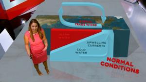 """ما هي ظاهرة """"إل نينيو"""" المناخية؟ وكيف تؤثر على حياة الملايين حول العالم؟"""