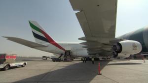 طيران الإمارات تستعد لأطول رحلة في العالم دون توقف