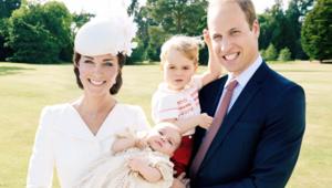 لندن تناشد الإعلام لوقف مطاردة الأميرين جورج وتشارلوت