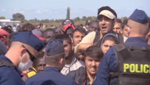 فارون من داعش والأسد .. البشرية في مأزق أخلاقي