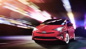 """تويوتا تكشف عن التصميم الجديد كليا لسيارة """"بريوس"""""""