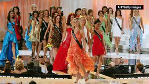 بالفيديو.. شاهد ملكات جمال أمريكا عبر السنين