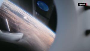 """""""سبيس إكس"""" تصمم مركبة قد تشكل مستقبل السفر الفضائي"""