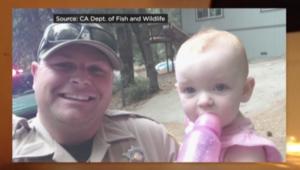 """بالفيديو..عمليات إنقاذ """"جريئة"""" لمحاصرين وسط حرائق كاليفورنيا"""