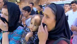 هاربون من جحيم داعش يحصلون على فرصة حياة جديدة