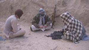 ظروف الاقتصاد السيئ يدفع الأفغان للانضمام لطالبان