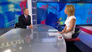 أومالي مخالفاً كلينتون: حظر جوي فوق سوريا سيشعل حرباً باردة
