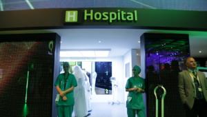 صيدلية افتراضية والعلاج عن بعد.. هذه أحدث الحلول الذكية في الطب