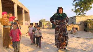 في سوريا... الهلع والدمار يعمان مناطق طرد منها مقاتلو داعش وسط مخاوف بعودتهم