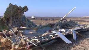 """بالفيديو.. وسط ترجيح تورطه في سقوط الطائرة الروسية.. هل تمكن """"داعش"""" من اختراق مطارات في الشرق الأوسط؟"""