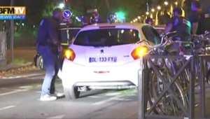 بالفيديو.. عشرات القتلى والجرحى في سلسلة هجمات وتفجيرات في باريس.. واحتجاز رهائن في قاعة عرض
