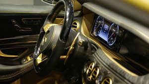 6 أمور تميز معرض دبي الدولي للسيارات مقارنة بغيره من معارض السيارات في العالم
