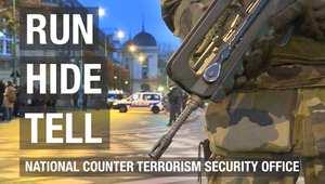 تعلم بالفيديو: طريقة الهرب في حالحدوثهجمات إرهابية