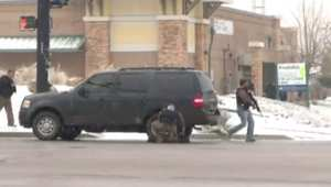 بالفيديو.. إطلاق نار بولاية كولورادو الأمريكية والحصيلة الأولية 9 مصابين بينهم 4 ضباط