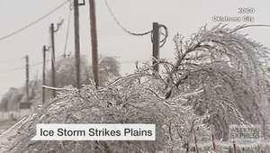 مقتل أكثر من سبعة أشخاص بسبب الظروف المناخية القاسية في أمريكا