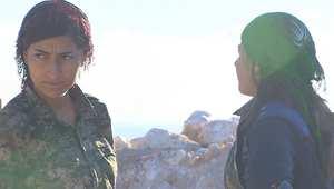 هل الوحدة الكردية للإناث هي التهديد الوحيد لداعش؟