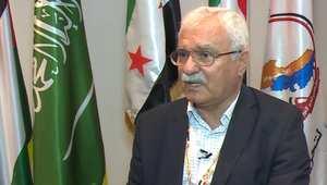 صبرا لـCNN: المعركة واحدة ضد إيران في سوريا والأحواز.. وتركيا ضربت الاستعراض العسكري لروسيا