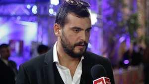 سامر إسماعيل: ما يحدث بسوريا أكبر من أن تصفه السينما