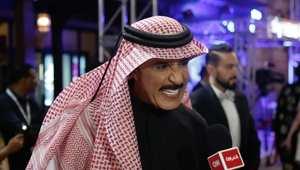 عبدالله بالخير: أنا مستعد لخوض تجربة السينما