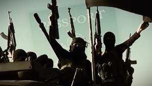 بالفيديو.. أمريكا تحذر من جوازات سفر سورية مزورة من إصدار داعش