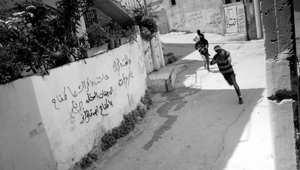 المخرج الفلسطيني مؤيد عليان: نحن أكثر بكثير من شعب تحت الاحتلال
