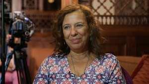 الكاتبة غادة الشهبندر: الفن يجب أن يكون صادقا