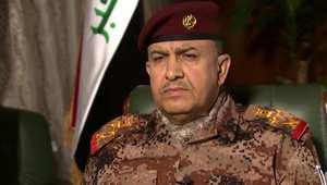 رئيس جهاز مكافحة الاٍرهاب العراقي: التأثير السيكولوجي يضخّم حجم داعش وانتصار الرمادي سيكسر شوكة التنظيم