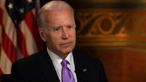 نائب الرئيس الأمريكي لـCNN: أوباما عرض مساعدتي بالمال في علاج ابني حتى لا أبيع منزلي