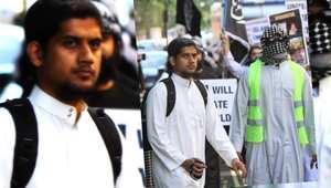 حصريا: CNN تتحدث لشقيقة أبورميثة.. سفاح داعش البريطاني الجديد: لا أصدق أنه قاتل