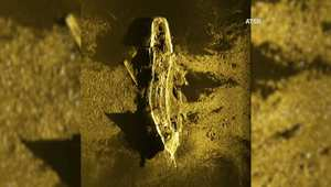 عمليات البحث عن الطائرة الماليزية تقود للعثور على سفينة فقدت منذ 200 عام