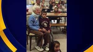 بدأت مسيرتها المهنية بعمر الـ80.. تعرف على المعلّمة الأكبر في أمريكا ذات الـ 102 عاماً