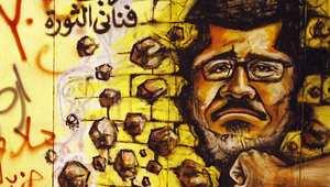 من سجن مبارك إلى سجن مرسي مجدداً .. تابعوا أحداث ما بعد ثورة 25 يناير