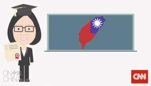 بالفيديو: خمس معلومات عن أول رئيسة في تايوان