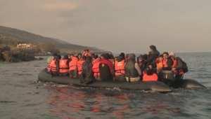 بالفيديو: CNN ترصد مأساة اللاجئين عند بوابة الهجرة الرئيسية إلى أوروبا