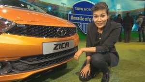 """فيروس """"زيكا"""" يجبر شركة """"تاتا"""" الهندية على تغيير اسم سيارتها الجديدة"""