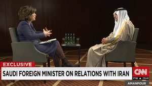عادل الجبير، وزير الخارجية السعودي