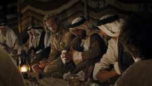 """""""ذيب""""... فيلم من الصحراء إلى الأوسكار"""
