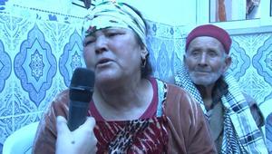 والدة أنيس العامري: غادر تونس هربا من الفقر