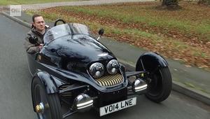 أنظر مجدداً.. هذه ليست سيارة كلاسيكية