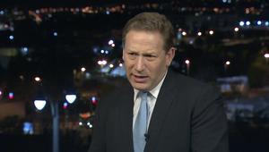 سامويل: مخاوف إسرائيل من الاتفاق النووي مبررة