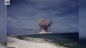 أمريكا تفرج عن تسجيلات لتجارب نووية سرية