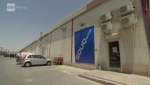 """تعرّف على """"سوق.كوم"""".. أكبر موقع للتجارة الإلكترونية في العالم العربي"""