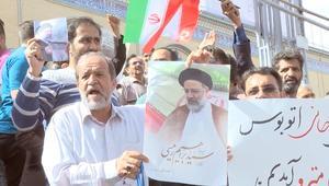ماهو تأثير ترامب على الانتخابات الرئاسية الإيرانية؟