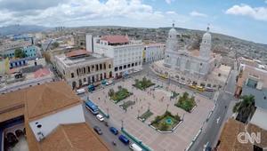 هافانا.. مدينة لها إيقاعها الخاص