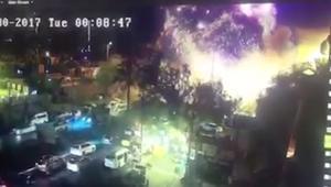 قتلى وجرحى إثر تفجير في بغداد.. وداعش يزعم المسؤولية